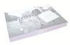 Постельное белье 2 спальное евро макси Mirabello Glicine розовое