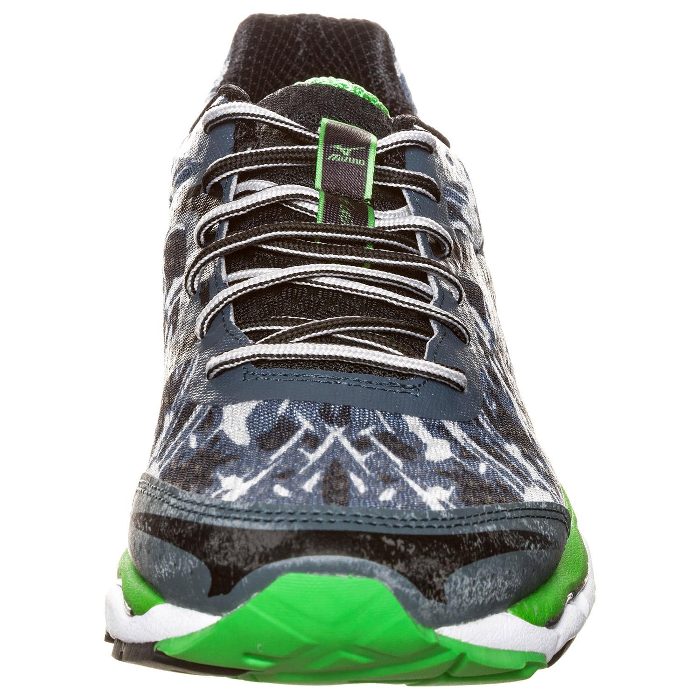 Мужские кроссовки для бега Mizuno Wave Creation 15 (J1GC1401 02)  нос