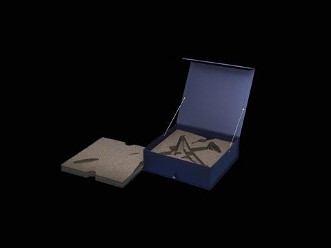 Подарочная VIP упаковка