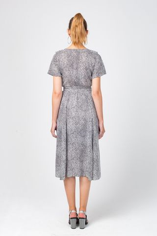 Платье З367а-529