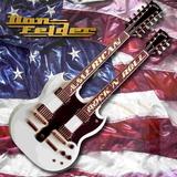 Don Felder / American Rock 'N' Roll (LP)