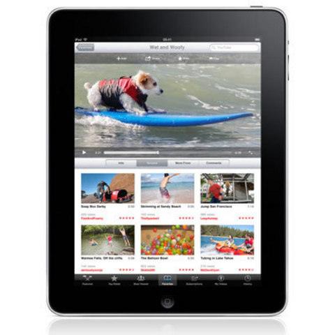 Apple iPad 2 32Gb 3G