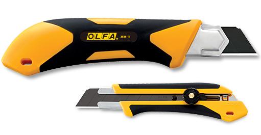 Ножи и коврики Нож XH-1 с выдвижным лезвием, двухкомпонентный корпус, трещоточный фиксатор, 25мм import_files_e7_e713d52dd55d11e0bfa00024bead9dca_fd80ca9fcb2211e18b39001fd01e5b16.jpeg