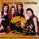 Hello ‎/ The Glam Rock Singles Collection (CD)