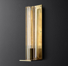 Charpentier Single Sconce