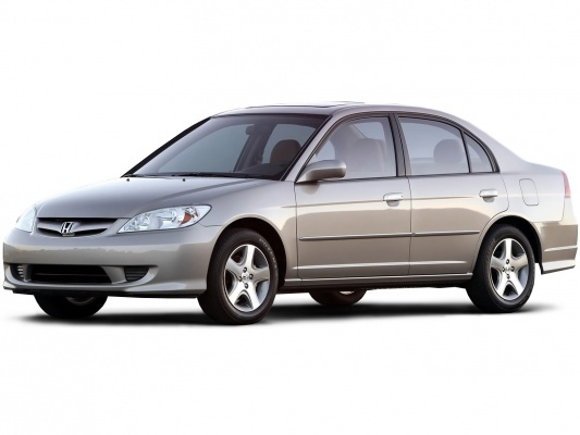HONDA Civic VII (SD) 2000-2006