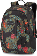 Рюкзак женский Dakine GARDEN 20L JUNGLE PALM