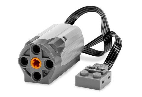 LEGO Education Mindstorms: Средний LEGO-мотор 8883