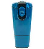 Ланч-Бокс Energy Booster, голубой