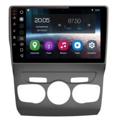 Штатная магнитола FarCar s200 для Citroen C4 13-16 на Android (V2006R)