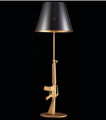 торшер Guns-Lounge Gun