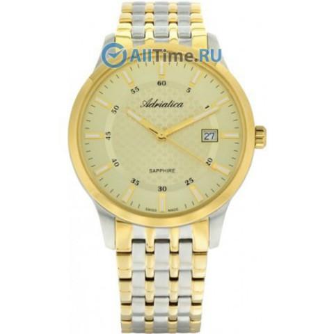 Купить Наручные часы Adriatica A1256.2113Q по доступной цене