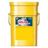 Shell Helix HX7 10W40 полусинтетическое моторное масло