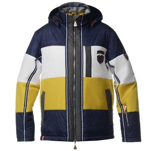 ALMRAUSCH STEINPASS мужская горнолыжная куртка