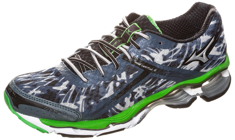 Мужские кроссовки для бега Mizuno Wave Creation 15 (J1GC1401 02)