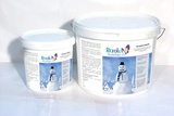 Фасадная краска Rezolux Standart -11 (Стандарт-11)  до -10 С  супербелая (15 кг)