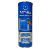 Очиститель ПВХ Admiral-5 900 мл (6шт/кор)