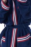 Элитный махровый халат Luna di Giorno