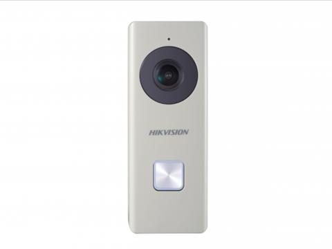 Вызывная панель Hikvision DS-KB6003-WIP