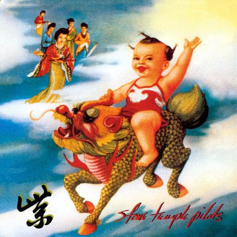Stone Temple Pilots / Purple (25th Anniversary)(CD)