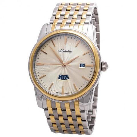 Купить Наручные часы Adriatica A8194.2111Q по доступной цене