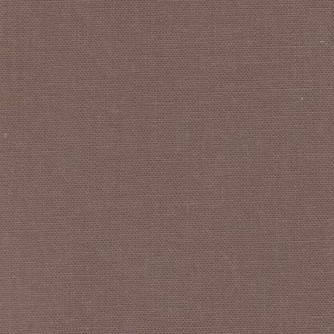 Простыня на резинке 220x200 Сaleffi Tinta Unito с бордюром мокко