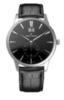 Купить мужские наручные часы Claude Bernard 64005 3 NIN по доступной цене