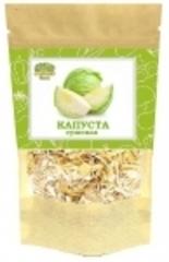 Капуста сушёная 'Organic food', 50г