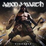 Amon Amarth / Berserker (CD)