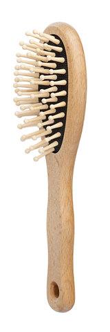Щетка для волос с деревянными зубчиками Фёрстерс