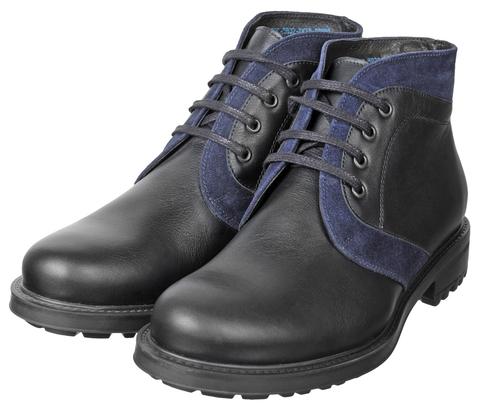 CE0C-5832-ZK10-00V00 ботинки мужские Conhpol