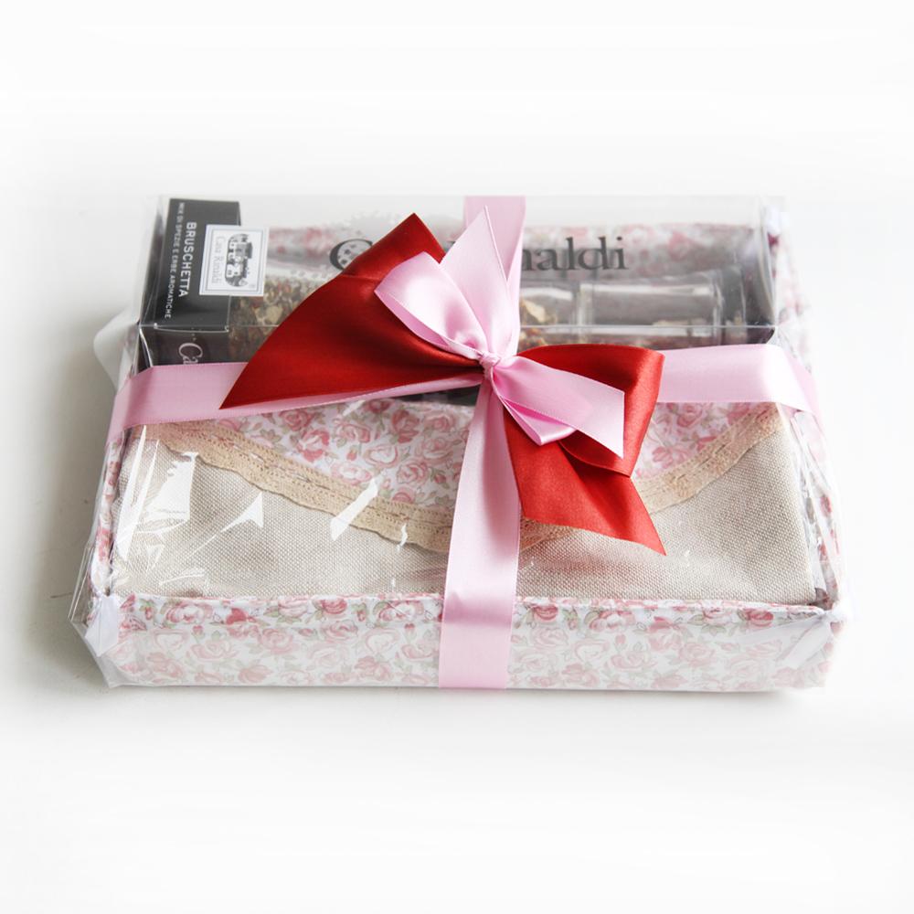 Подарочный набор Casa Rinaldi с фартуком
