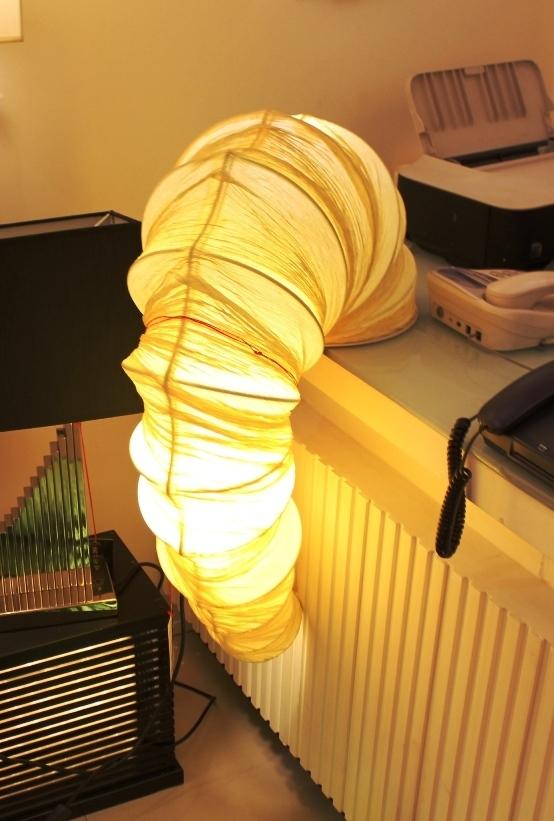 SamaSame Shell lamp by Aqua Creations 3