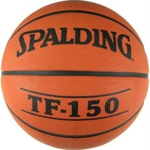 Баскетбольный мяч детский Spalding TF-150