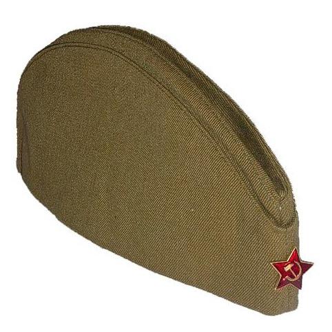 Каталог Пилотка военная / солдатская со звездой pilotka-voennaya.jpg