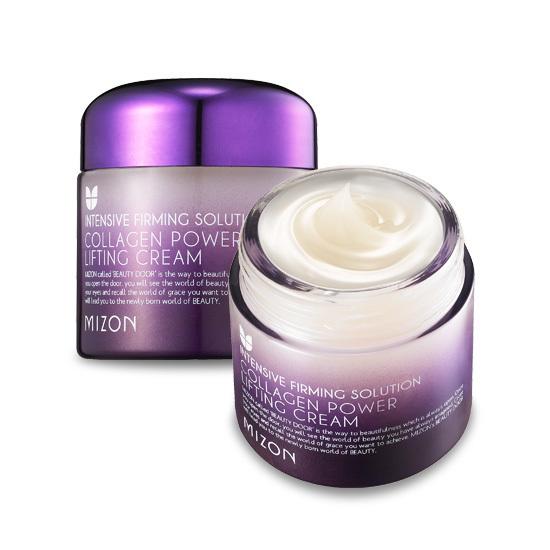 ViVi - Крем для лица с лифтитг эффектом collagen power lifting cream
