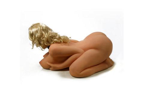 Реалистичная кукла Penthouse® Nicole Aniston