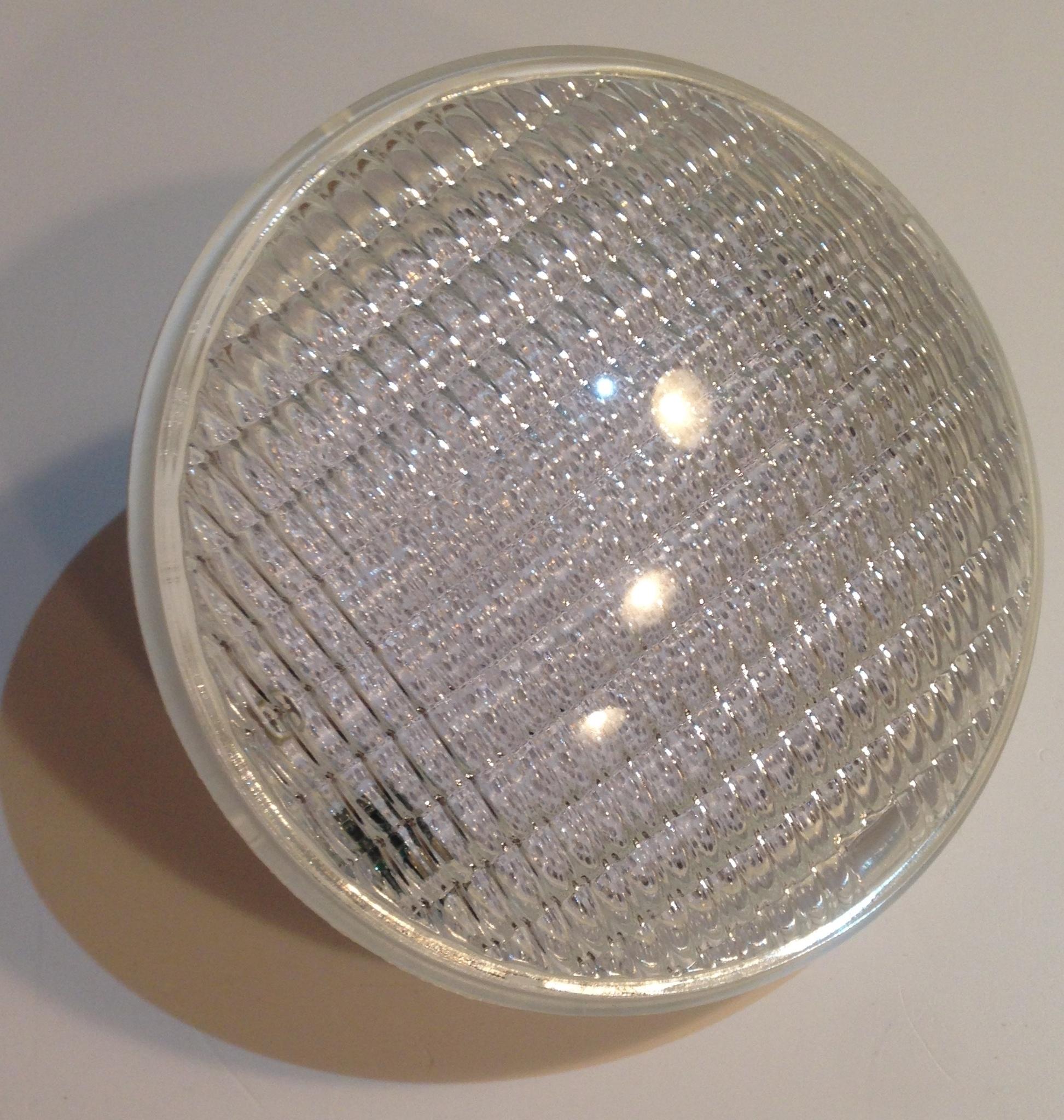 HT Лампа-фара для бассейна PAR56 (300Вт, 12В, галогенная) ***