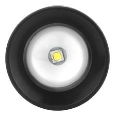 Светодиодный фонарь с фокусировкой  Ansmann M350F