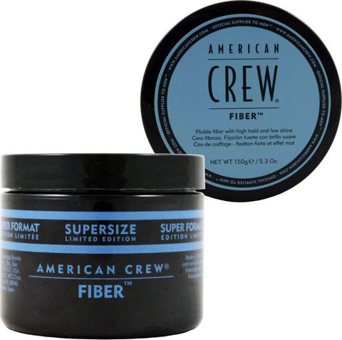 American Crew Fiber Gel 150 g