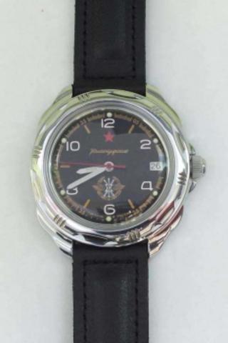 """Купить Наручные часы Восток """"Командирские"""" 211296 по доступной цене"""