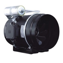 Вентилятор канальный S&P TD 800/200 ATEX (взрывозащищенный)