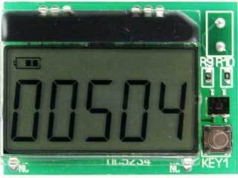 ЕК-SVL0005 – Монитор сетевого напряжения