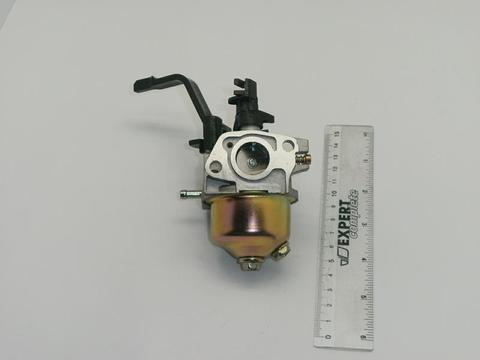 Карбюратор DDE двигателя UP168 HONDA без краника под прямоугольный фильтр генераторы аналог AT701-HD160-11