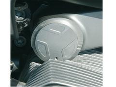 Крышки системы Teleleve EDGE серебро