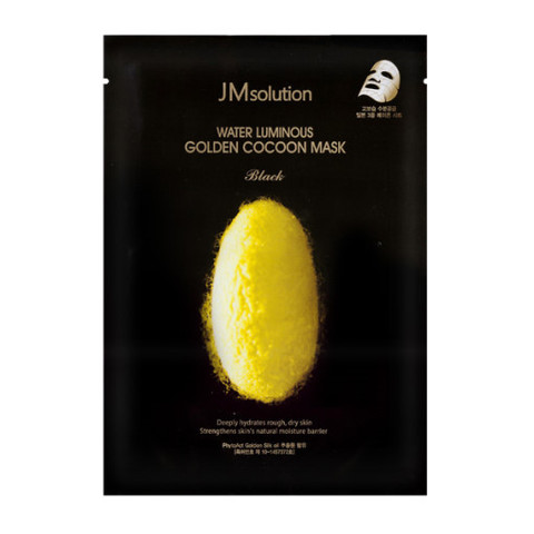 Маска JMsolution Water Luminous Golden Cocoon Mask 1шт.