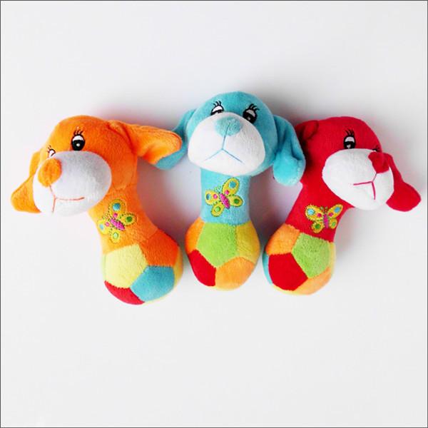 игрушки для маленьких собак