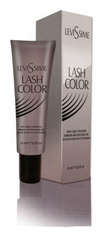 NIRVEL lash color diSPlay black levissime (черный) 15 мл