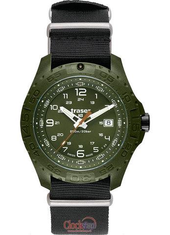 Купить Наручные часы Traser SOLDIER 106626 (нато) по доступной цене
