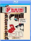 The Rolling Stones / Hampton Coliseum (Live In 1981)(Blu-ray)